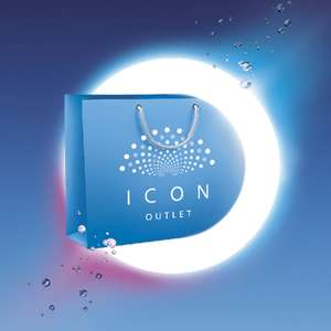Free tickets for exclusive preview days at the new O2 Icon Outlet Shopping Centre in the O2, London, 18+19th October