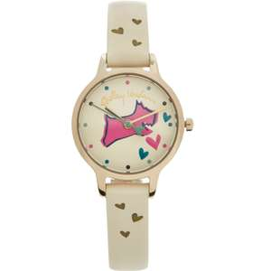 Ladies Radley Love Lane Watch was £79.95 - £24.99 TK Maxx + £1.99 c&c or £3.99 delivery