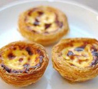 Portugese Custard Tarts 4Pk -  £2 @ Tesco instore