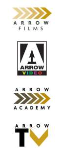 Arrow Video Halloween Sale - Prices from £7.50 (85p del)