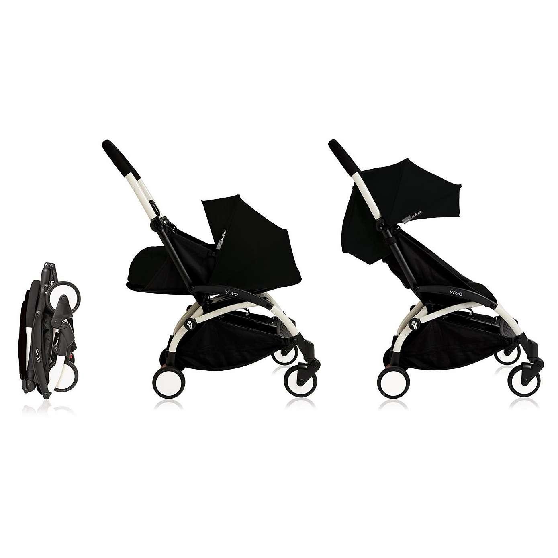 Babyzen Yoyo Plus White Stroller £324 @ Dunelm