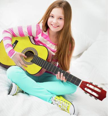 Children's 1/2 Size Classical Acoustic Guitar W/ 18 Frets & 6 Nylon Strings £19.99 @ Argos (Free C&C)