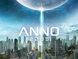 Anno 2205 - PC / Uplay Key £4.73 with code @ Gamivo