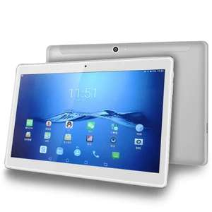 """Jumper EZpad M5 4G Tablet (Deca Core CPU / 4GB RAM / 64GB Storage / 10.1"""" Screen) £131.75 Delivered via Priority Shipping @ Gearbest"""