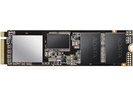 Adata XPG SX8200 480GB M.2-2280 SSD PCIe 3.0 x4 NVMe - £104.99 @ CCL