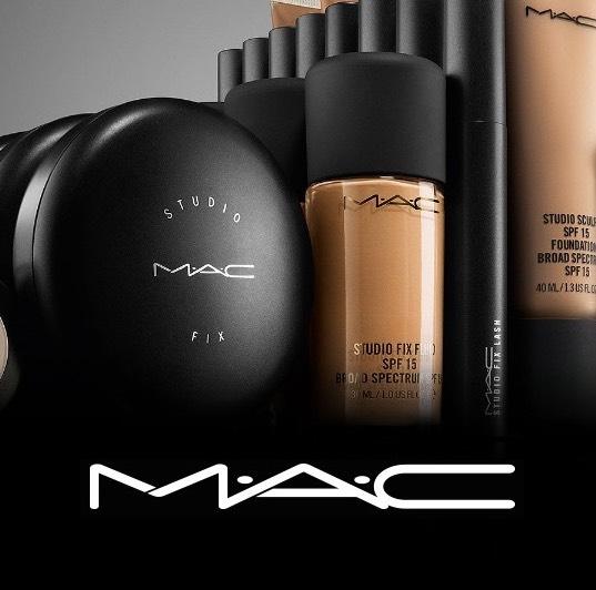 MAC Cosmetics - 20% for unidays till midnight
