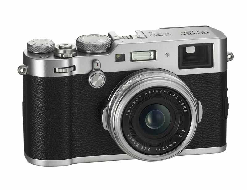 Fujifilm X100f refurb from Fuji UK - £749 @ Fuji