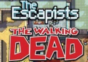 The Escapists + The Escapists: The Walking Dead Deluxe PC Steam Key £1.65 @ Gamivo