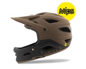 Giro Switchblade MIPS MTB Helmet – 2018 @ Merlin Cycles - £125.99