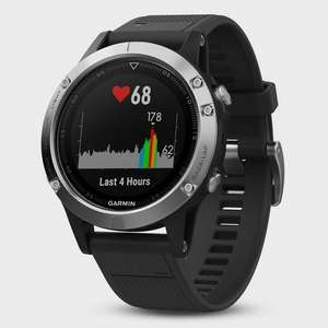 Garmin Fenix 5 £350 Inc delivery @ Blacks