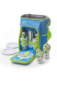 Picnic bag down from £20 to £5 @ B and q