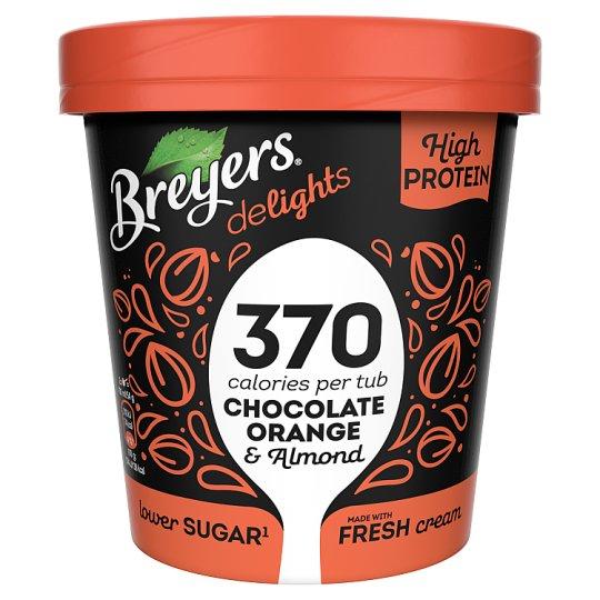 Breyers ice cream £1.50 at tesco with tesco magazine coupon