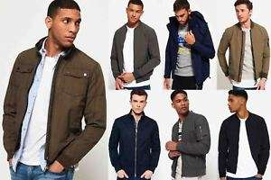 24 different styles or Superdry mens jackets sizes XS - XXXL £29.99 delivered @ eBay sold by Superdry