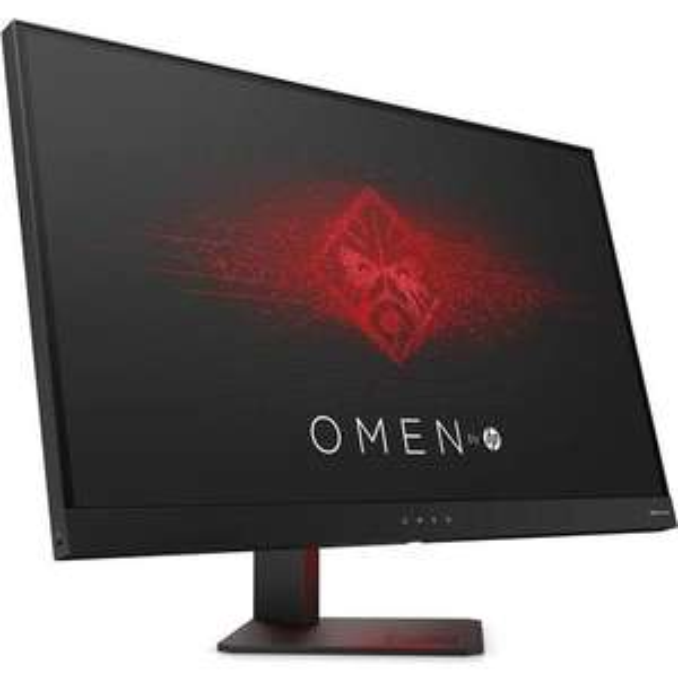 "Omen by HP 27"" QHD G-Sync Monitor £477.99 @ Box.co.uk"
