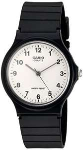 Casio Collection Unisex Adults Watch MQ-24-7BLL for £7 prime/£11.48 Non @Amazon UK