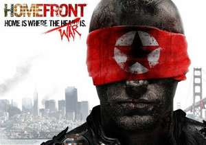 Homefront PC Steam Key £0.44 @ Gamivo