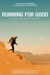 Running for good documentary- watch for free (oct 11th - 14th)