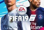 FIFA 19 - CHAMPIONS EDITION UPGRADE EU PS4 CD KEY - £5.33 @ Kinguin / Sold by GGDC