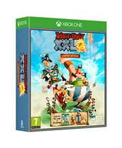 Asterix & Obelix XXL 2 Limited Edition (PS4/Switch & Xbox One) £35.85 @ Base