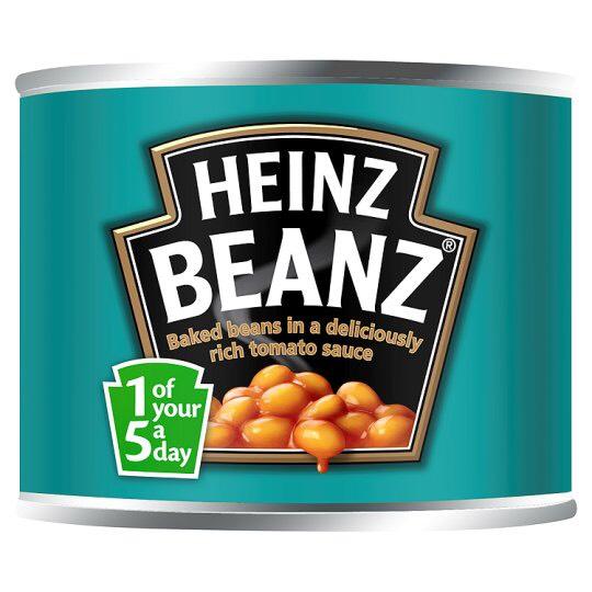 Heinz Baked Beans In Tomato Sauce 200G any 4 for £2 @ Tesco