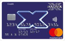 Halifax Clarity Credit Card for Travellers - Zero Purchase & withdrawal Fees & Mastercard FX Rates