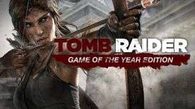 Tomb Raider Game Of The Year Edition PC Steam Key £3.97 @ Green man gaming