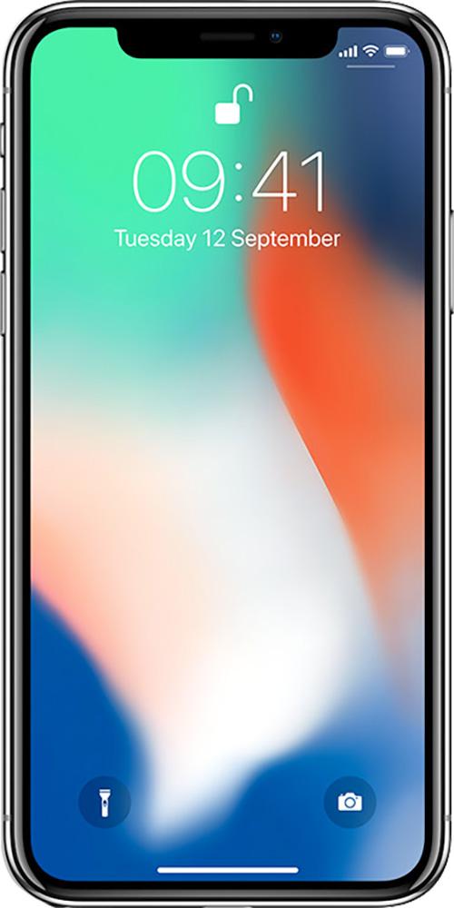 APPLE IPHONE X 64GB Refurbished Good Unlocked £559.99 @ Envirofone