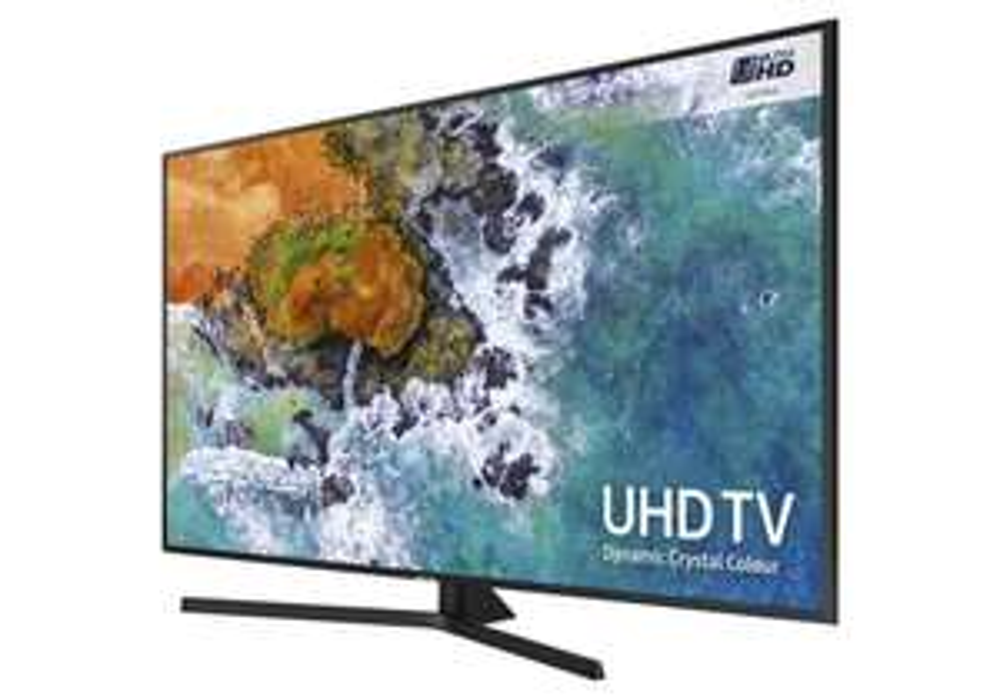 "SAMSUNG UE43NU7400 43"" Dynamic Crystal Colour UHD HDR 4K TV £404.10 w/code @ cramptonandmoore (MORE TVs IN DESCRIPTION)"