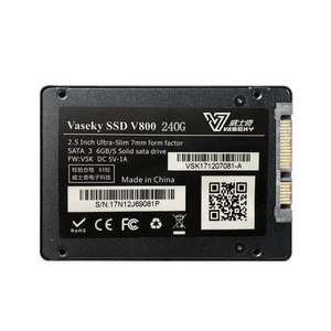 Solid State Drive SSD discount offer