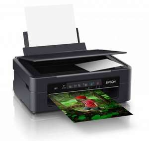 Epson Expression Home XP-255 Colour Inkjet Multifunction Printer for £29 free C&C @ Ryman