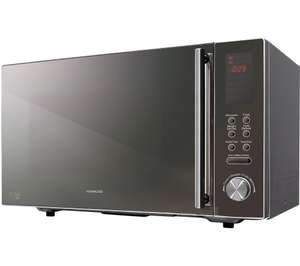Kenwood  K25MMS14  900w silver microwave £79.99 at curry's