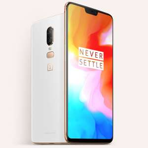 Oneplus 6 128/8GB [every color - red too!] | International Version £380.90 at  GearBest