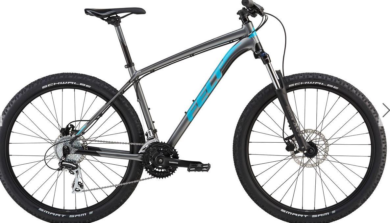 "Felt Dispatch 7/80 27.5"" Mountain Bike 2018 - Hardtail MTB £430.99  Tredz Online Bike Shop"