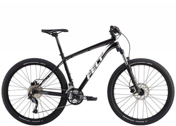 "Felt Dispatch 7/70 27.5"" Mountain Bike 2018 - Hardtail MTB - £464.99 @ Tredz"