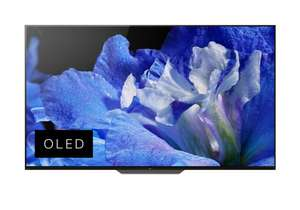 Sony 4K Television with Android TV - £2069 with code (FACEBOOK) @ Crampton & Moore