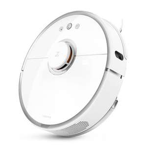 SALE PREVIEW: Roborock S50 ROBOT Vacuum Cleaner - delivered from Spain - EU Version  £223.75 @ aliexpress Sale price starts 8am GMT 15th Oct
