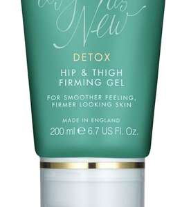 Champneys detox hip and thigh gel £3.50 + free click and collect @ Boots