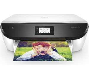 HP Envy Photo 6234 All-in-One Wireless Inkjet Printer with 7 months Instant Ink £53.10 at Currys plus £30 cashback