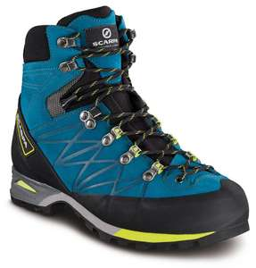 Scarpa Hiking boots £132 @ Go Outdoors
