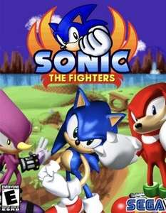 Sonic the Fighters. XBox One backwards compatible game. £3.39 @ Xbox Marketplace
