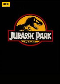 Jurassic Park Films - UHD -Rakuten £4.99 each