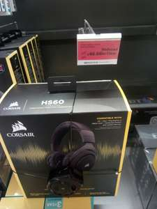 Corsair HS60 Gaming Headset - £46.66 instore @ Sainsbury's (Fulham, London)