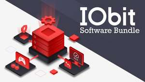 IoBit Driver Booster Pro 6 / Uninstaller 8 (1YR/3Devices) £1.79 @ Fanatical