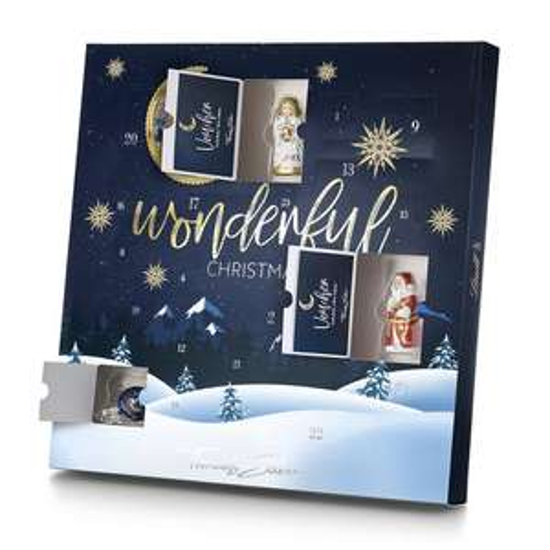 Thomas Sabo advent calendar with Lindt chocolates £19.90