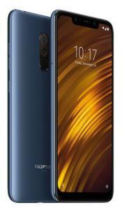 Xiaomi Pocophone F1 6GB/64GB Dual Sim SIM FREE/ UNLOCKED - Blue £238.99 w/code @ Toby Deals