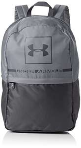 Project 5 Under Armour Unisex Backpack @ Amazon (Prime Exclusive) from £9