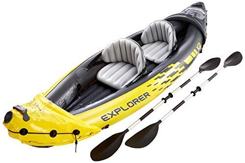Intex k2 kayak - £88.92 @ Amazon