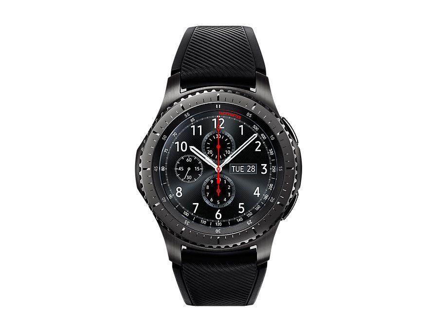 Samsung Gear S3 Frontier £162.99 @ eGlobal central