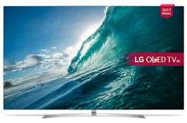 Refurbished LG OLED65B7V 65 inch OLED 4K Ultra HD Premium Smart TV Freeview Play £1529.10 @ Richer sounds