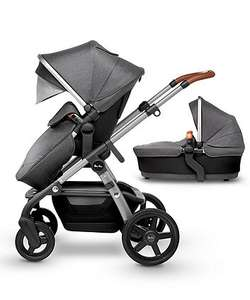 free car seat when you buy a selected pushchair @ Mothercare